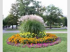 Garden beautiful flower bed designs ideas Front Yard