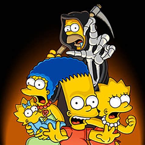 26 Years Of Treehouse Of Horror 5 Things You Need To Know