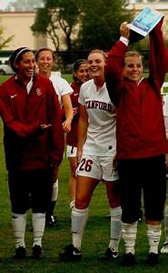 Press, Stanford women's soccer team set to make another ...