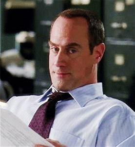 Elliot Stabler GIF - Find & Share on GIPHY