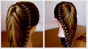 Coiffure Tresse Facile Cheveux Mi Long : nice de coupe cheveux femme mi long 2018 femmes retour au ~ Melissatoandfro.com Idées de Décoration