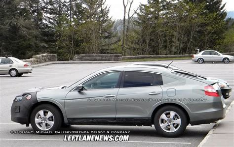 Acura Crosstour : Honda And Acura Enthusiasts Online