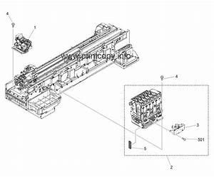 Parts Catalog  U0026gt  Canon  U0026gt  Imageprograf Ipf840  U0026gt  Page 6