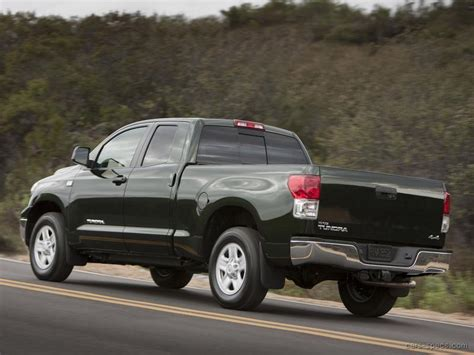 Toyota Tundra Length by 2011 Toyota Tundra Cab Specifications Pictures Prices