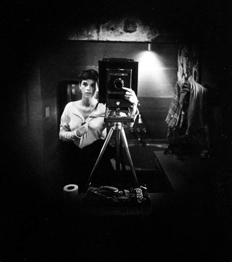Sally Mann American Black And White Photographer The