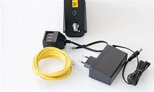 Lan Verteiler Test : testbericht kabel internet flat mit 200 mbit ~ Orissabook.com Haus und Dekorationen