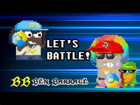 growtopia   pet battle  epic youtube