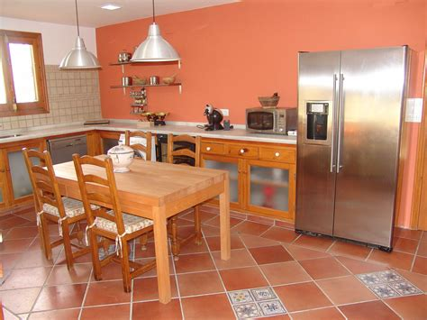 azulejos cocina rusticos ideas decoracion cocinas rusticas