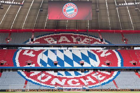 Fc Bayern München Aktuelle Nachrichten & Informationen