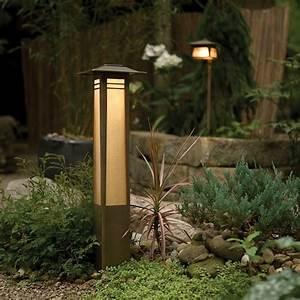 Eclairage Exterieur Jardin : eclairage exterieur zen ~ Melissatoandfro.com Idées de Décoration
