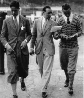 herren 20er 1920er herrenmode 30er mode und 20er jahre mode