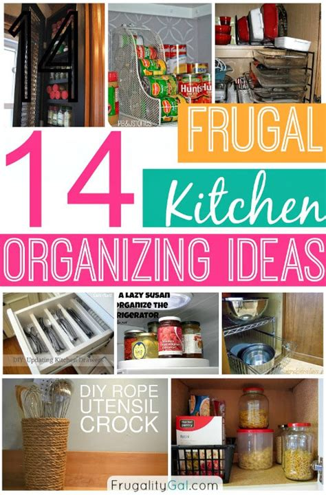 corner cabinet lazy 14 frugal kitchen organizing ideas