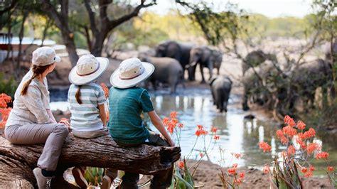 A guide to family safari holidays   loveexploring.com