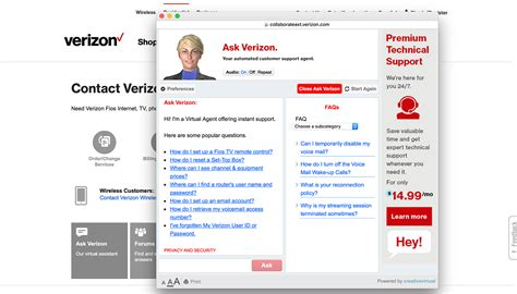 amazon verizon  comcast customer service