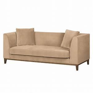 Sofa 3 Sitzer Günstig : sofa blomma 3 sitzer samtstoff beige gestell eichefarbig m rteens g nstig kaufen ~ Bigdaddyawards.com Haus und Dekorationen