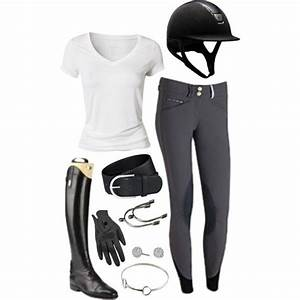 25 Best Ideas About Horse Riding Outfits On Pinterest