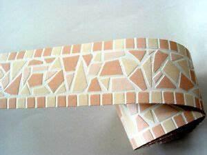 Selbstklebende Bordüre Fürs Bad : readyroll selbstklebende bord re border 5mx6cm broken ~ Watch28wear.com Haus und Dekorationen