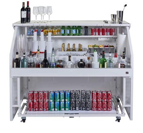 Mobile Bar by Professional Portable Bar Mobile Bars Portable