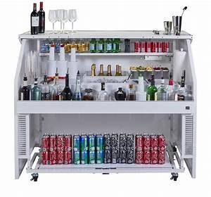 Professional, Portable, Bar