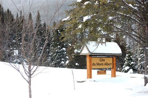 massages raquettes et ski en gasp 233 sie guides ulysse blogue des copines en cavale