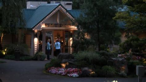 lakeside gardens portland oregon wedding ceremony