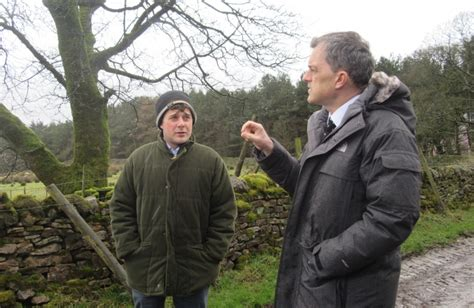 Supporting Rural Communities | Julian Smith MP