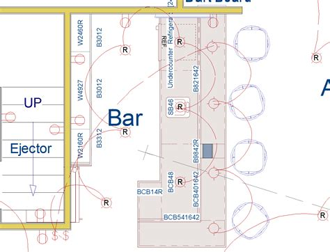 Home Bar Measurements by How To Build A Bar