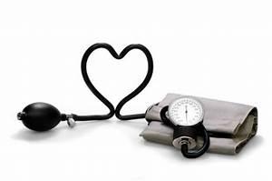 Высокое давление организма и его лечение