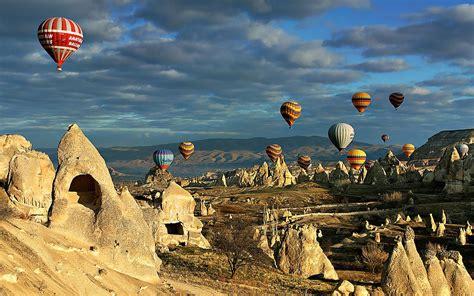 7 Days Cappadocia Tour Cave Hotel Trekking Tours
