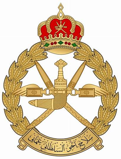 Oman Force Royal Air Emblem Svg Wikipedia