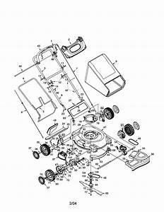 Woods Mower Parts Diagrams