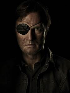 THE WALKING DEAD Producers Comment on the Absence of The ...