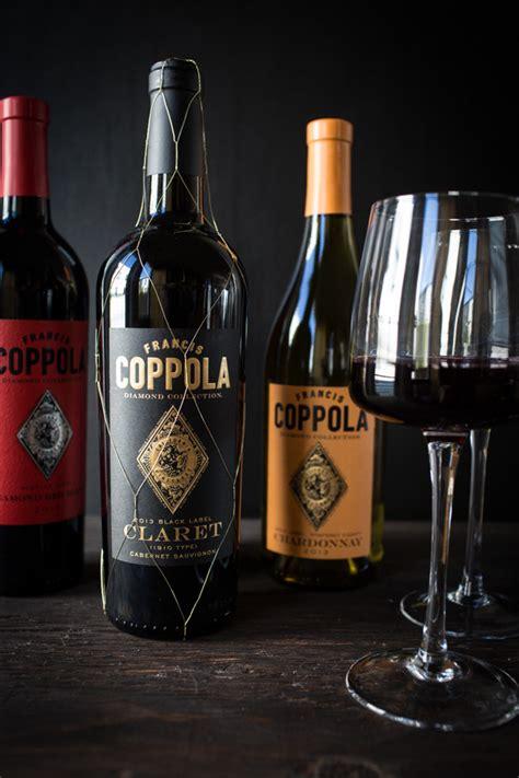 francis ford coppola winery partnership chez