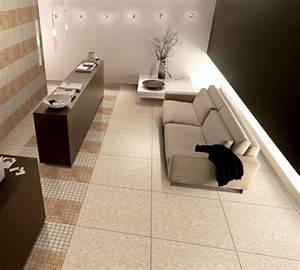 Bodenbelag Wohnzimmer Fußbodenheizung : wohnzimmer fliesen 86 beispiele warum sie den wohnzimmerboden mit fliesen verlegen ~ Bigdaddyawards.com Haus und Dekorationen
