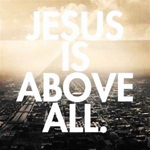 Jesus Reigns & is in control of all things, His sheep ...