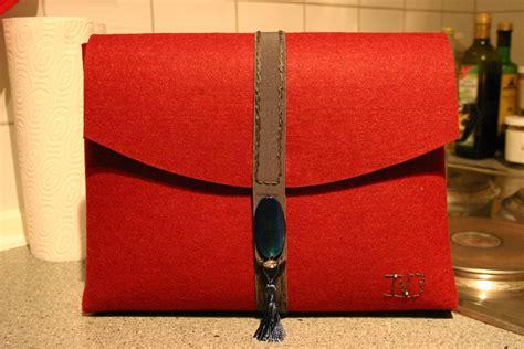 die ganz besondere laptop tasche handmade kultur