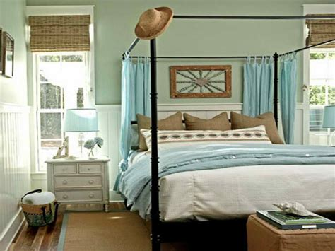 Bedroom Decorating Ideas Theme by Coastal Living Decor Seaside Bedroom Decorating Ideas