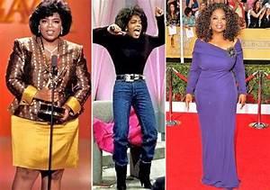 Weight Loss | Oprah Winfrey | Weight Watcher | Dieting Tips
