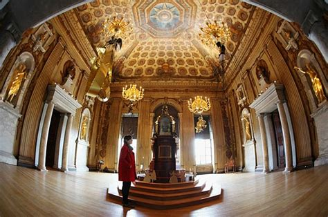 Kensington Palace Cupola Room by Stunning Photos Expensive Makeover Of Kensington Palace