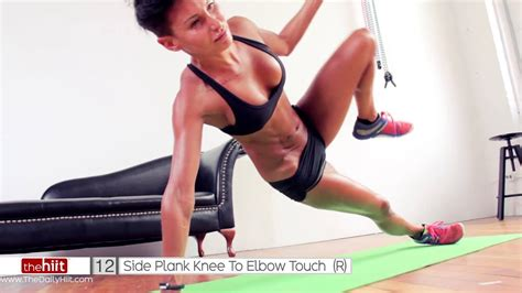 kettlebell workout exercise extreme abs