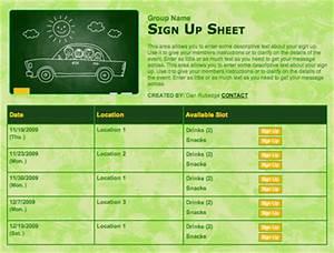 carpool tips and tricks With carpool calendar template