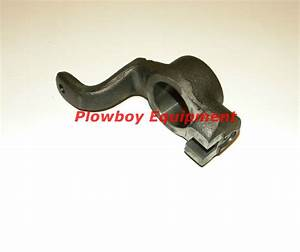Reverse Shift Lever 529490r1 For Ih Tractor 756 856 826