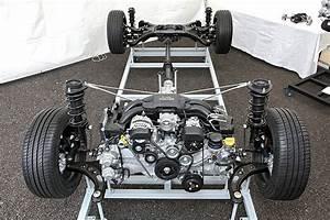 Subaru Brz  Scion Fr