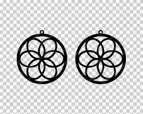 Files are compatible with your cricut explore air 2, cricut. Floral earrings svg,Abstract earrings,Jewelry svg,cricut ...
