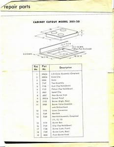 Thesamba Com    1974 Vw Bus Camper - Trav U0026 39 Ler Stove   303