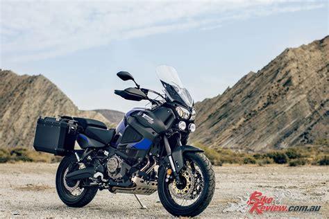 yamaha tenere 2018 yamaha tenere raid edition updated yzf r1m bike review
