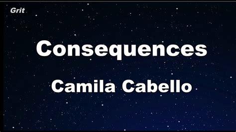 Camila Cabello Karaoke 【no Guide Melody