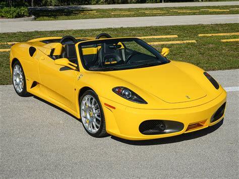503 hp) at 8,500 rpm and 471 n⋅m (347 lb⋅ft) of. 2008 Ferrari F430 Spider for sale in Bonita Springs, FL   Stock #: 162876-19