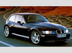 Bmw coupe z3m
