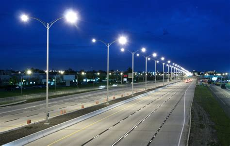 who to call when street light is out could led street lights drown out ham radio signals qrz